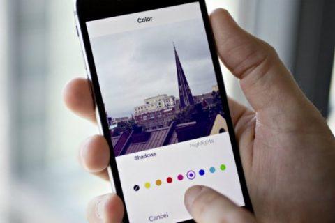 Instagram estrena la posibilidad de transmitir video en vivo