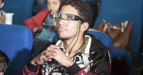 La tecnología facilita la vida a las personas con discapacidad en Colombia