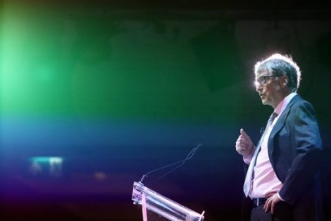 Bill Gates se mete en la investigación de energías renovables