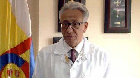 'Vigilante Fernando Merchán se suicidó': Medicina Legal
