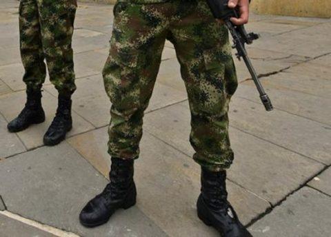 Ejército abre investigación interna por filtración de documento sobre carro bomba