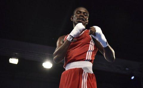 Colombia será sede del la Serie Mundial de boxeo por primera vez