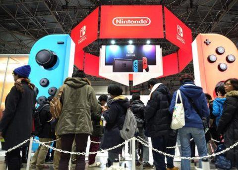El lanzamiento que prepara Nintendo para sorprender a los 'gamers'