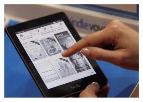 ¿Cómo le va a los libros electrónicos en Colombia?
