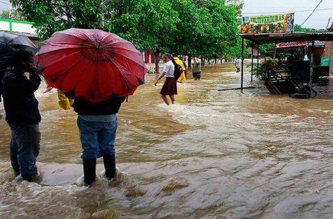¡Las lluvias siguen! El Ideam mantiene alerta roja en 17 departamentos del país