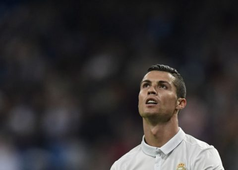 Soy de este planeta, dice Cristiano Ronaldo