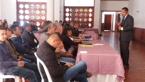 Conformada la Cadena Acuícola para impulsar el sector en Nariño