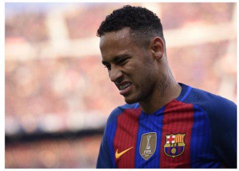 Neymar irá a juicio en España por presunta estafa