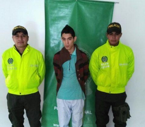 En la Cruz fue detenido Cristian Bolaño, requerido por abuso sexual de una menor