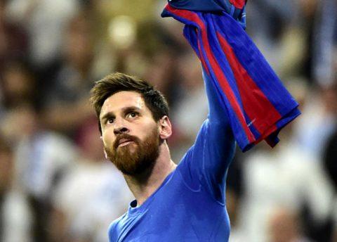 Quiero terminar mi carrera jugando en el Barcelona: Lionel Messi