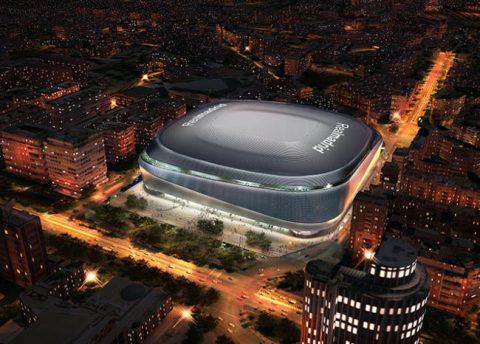 Este es el nuevo fichaje del Real Madrid