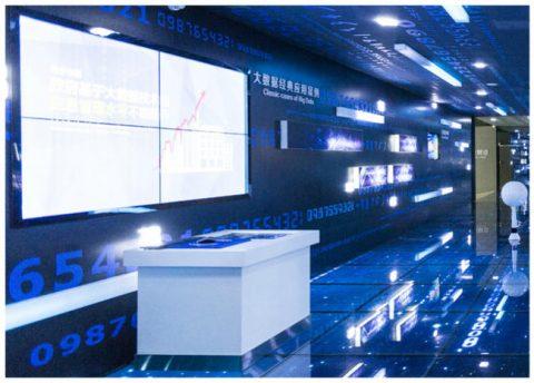 Equinix abre un gran centro de datos en Bogotá