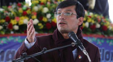 Gobernador de Nariño anunció 36 mil millones de pesos en inversión para Obando