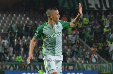 Un grande del fútbol mexicano quiere hacerse con los servicios de Matheus Uribe