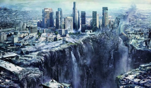 [VIDEO] ¿Qué pasaría si la Tierra dejará de girar?, no desearás estar vivo
