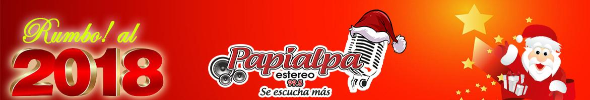Papialpa Stereo