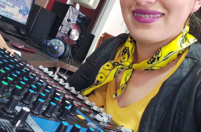 Maribel Vallejo Ibarra
