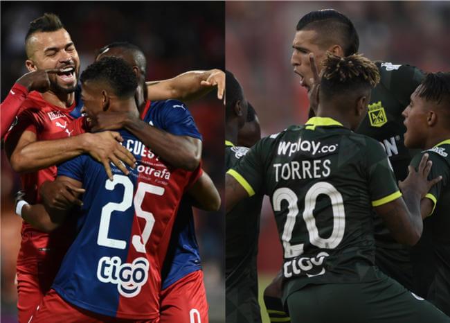 ¡De no perderse! Así será la sexta fecha de la Liga colombiana