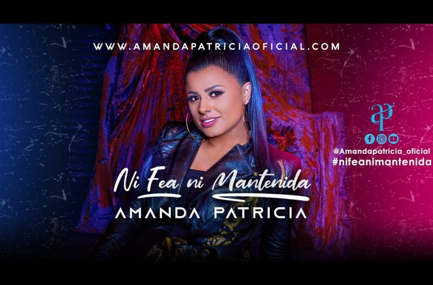 AMANDA PATRICIA NI FEA NI MANTENIDA