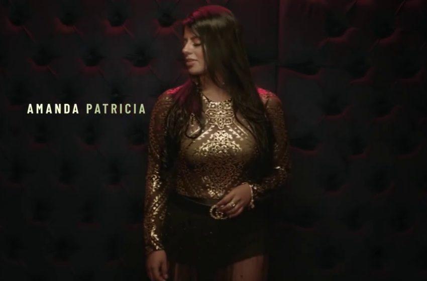 DEMASIADO TARDE (YEISON JIMÉNEZ Feat. AMANDA PATRICIA)