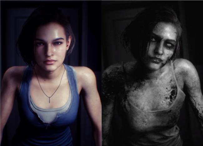 Resident Evil 3 remake, el regreso de Jill Valentine y 'Némesis' a Raccoon City