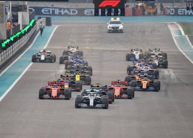 ¡Prende motores! F1 presenta calendario de 8 carreras en Europa entre julio y septiembre