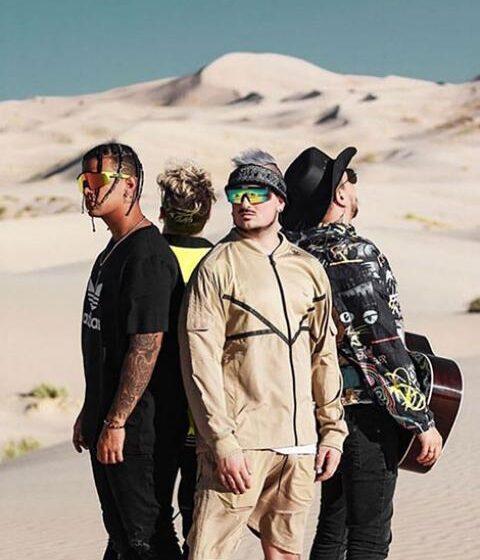 Piso 21 y el rey del verano británico S1MBA lanzan el remix de 'Rover'