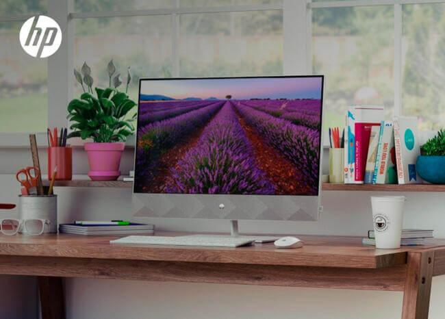 Cinco ventajas que ofrece un 'Todo en uno', el PC unificado para la casa