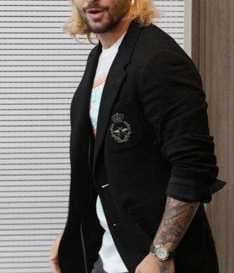 Así fue la presentación de Maluma en los Premios MTV Video Music Awards 2020