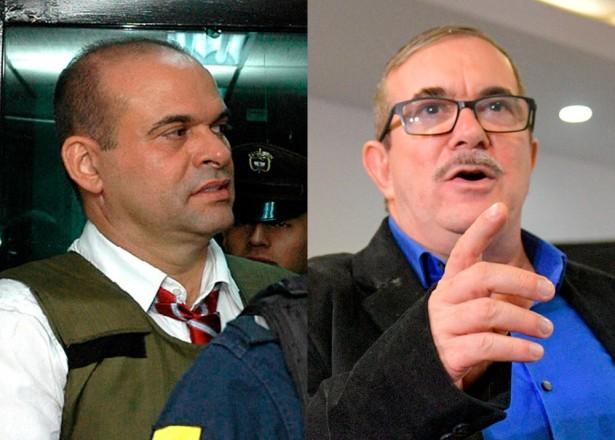 Salvatore Mancuso y 'Timochenko' pidieron perdón a indígenas en la Comisión de la Verdad