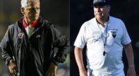 Hernán Darío Gómez y Reinaldo Rueda: duelo de técnicos colombianos con carreras similares