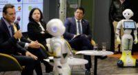Robots que detectan emociones y sentimientos ya se desarrollan en Colombia