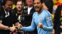 David Silva anuncia que se va del Manchester City