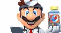 Dr. Mario World es el nuevo juego para celulares de Nintendo