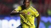 Juventus quiere a Duván Zapata tras la Copa América: Corriere della Sera