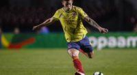 Colombia aseguró primer lugar del grupo; enfrentará al segundo del C en cuartos