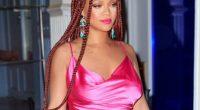 Rihanna trolea a sus fans con las camisetas de su nueva colección