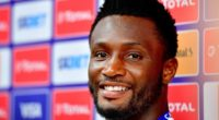 Adiós a una leyenda: John Obi Mikel se retira de selección de Nigeria
