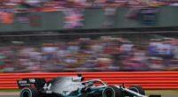 Mercedes correrá de blanco el GP de Alemania en homenaje a su diseño clásico