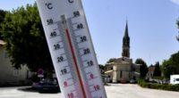 Bélgica batió récord de calor con 40,2 °C este miércoles