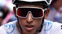 Egan Bernal hace historia y le arrebata el liderato del Tour de Francia a Alaphilippe