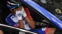 En medio del llanto, Pinot abandonó el Tour a dos días de la llegada a París