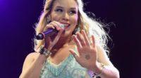 Cantante Joss Stone aseguró haber sido expulsada de Irán