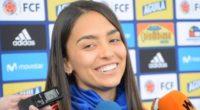 Denuncias del fútbol femenino fueron un borrón y cuenta nueva: Isabella Echeverri