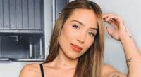 Luisa Fernanda W confesó por que está 'extremadamente' delgada