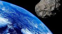 """Asteroide que calificaron como """"potencialmente peligroso"""" no acabaría con la Tierra"""