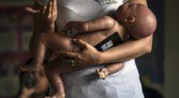 Con «bebés robots» buscan frenar los embarazos adolescentes