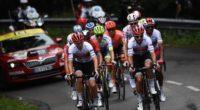 Clasificación general del Tour de Francia 2019