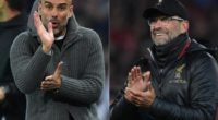 Guardiola, Klopp, Tite y Gallardo, candidatos a entrenador The Best de la Fifa