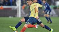 """""""Es un jugador que realmente me gusta"""": Zico 'baña' en elogios a James Rodríguez"""